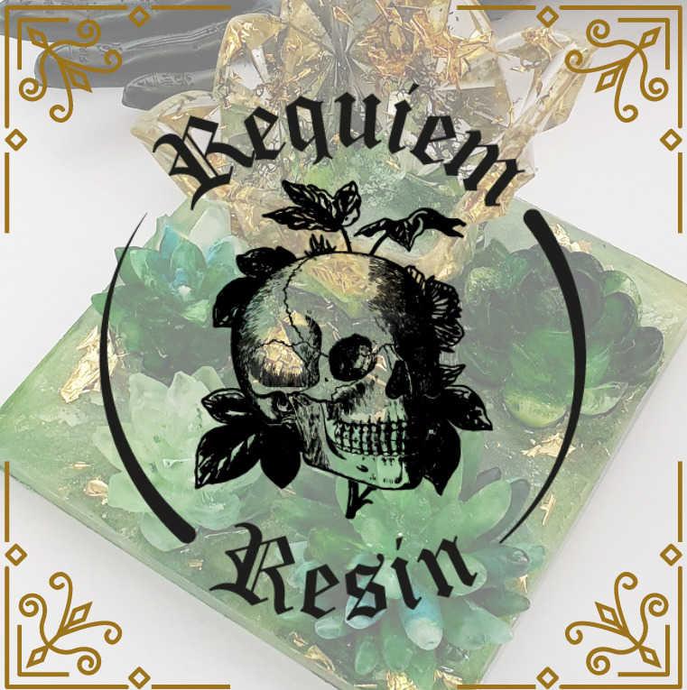 Requiem Resin
