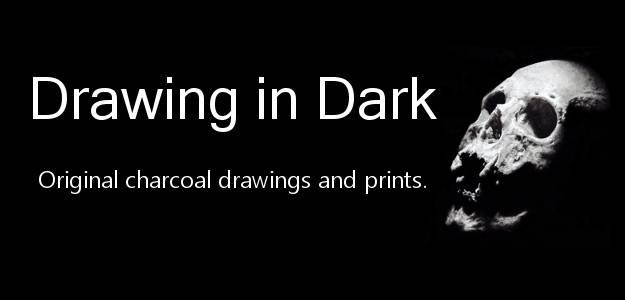 Drawing in Dark