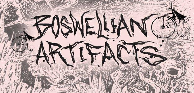 Boswellian Artifacts