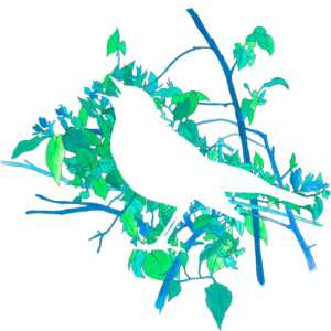 Nightingale Print