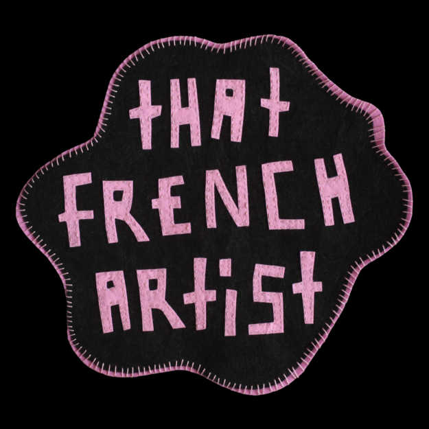 that french artist