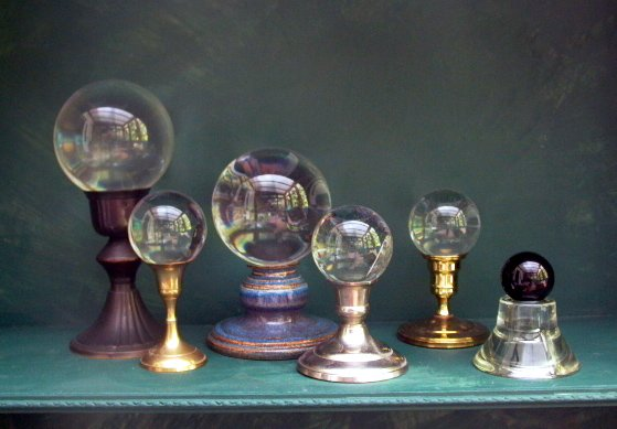 Karswell's Cabinet of Curiosities