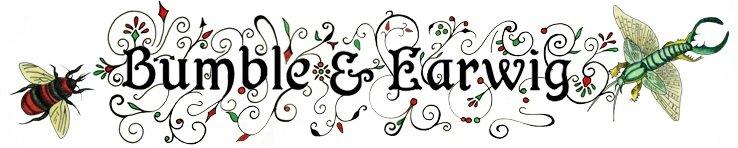 Bumble & Earwig