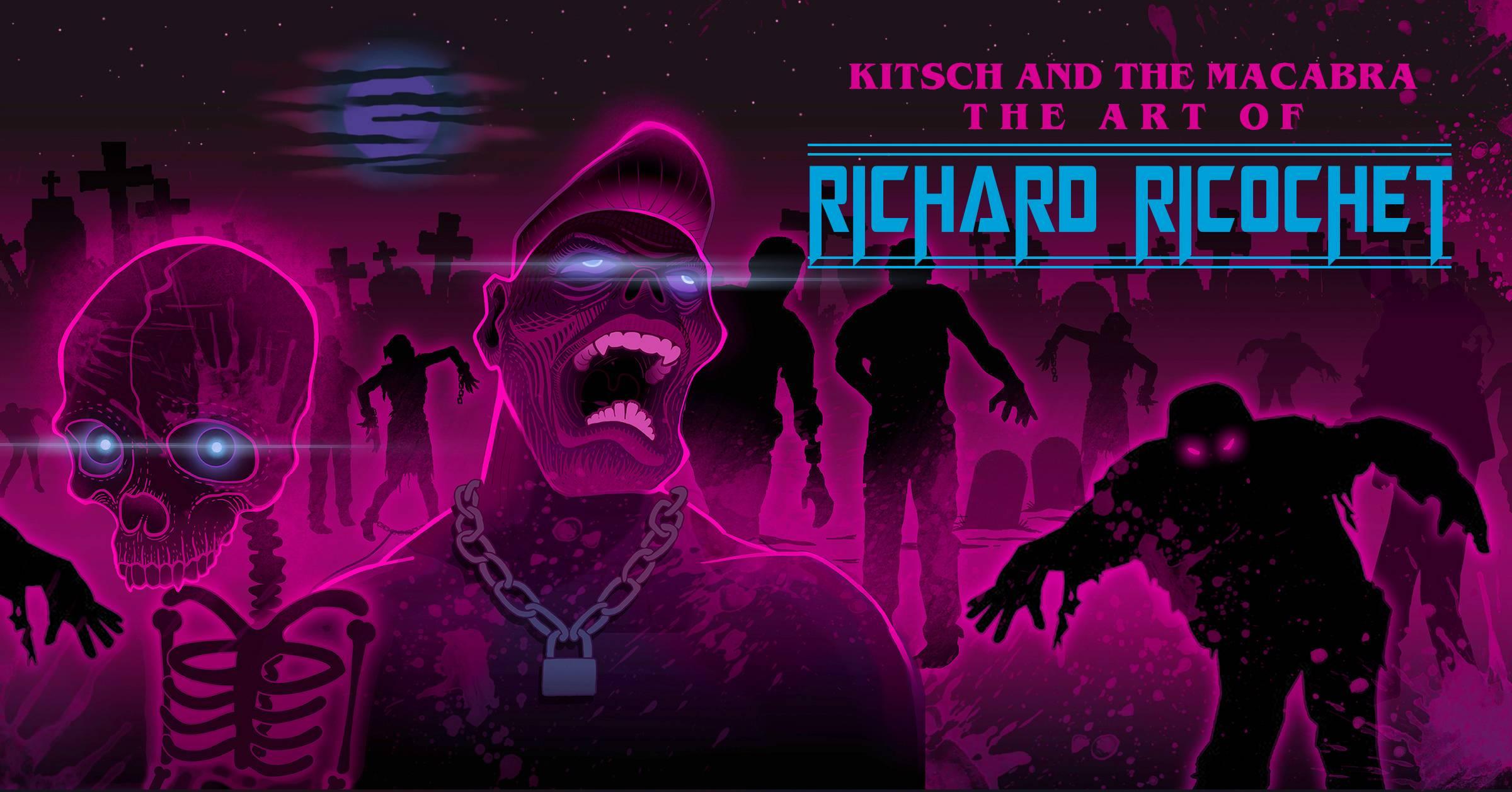 Richard Ricochet